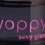 Yoppy Sexy Glam