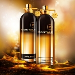 Montale Aoud Night, Montale Rose Night