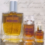 Palimpsest - A New Perfume by Mandy Aftel