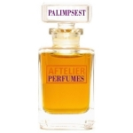 Scented Snippets New Fragrance Review: Aftelier Palimpsest / Back to The Garden