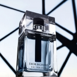 Dior Homme Eau for Men: Iris and Common Taste