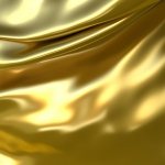 Twin Perceptions: Color and Scent: Part Five: Gold
