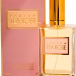Rediscovering Parfum Tea Rose