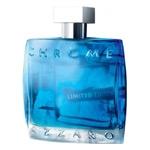 Azzaro Pour Homme and Azzaro Chrome Limited Edition 2015