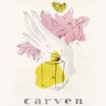 CARVEN: History & Vintages of a Chic Era