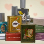Perfumed Horoscope April 6 - April 12