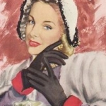 Walking Arm in Arm: the History of Perfumed Gloves