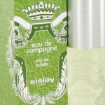 The Fresh Scents of the 1970s, Part 3: Eau de Campagne by Sisley
