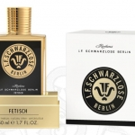 Pitti Fragranze: When a Fantasy Becomes Reality - Fetisch from J.F.Schwarzlose Berlin