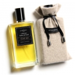 AFFINESSENCE The Base Notes Collection: Cedre Iris, Patchouli Oud, Santal Basmati and Vanille Benjoin