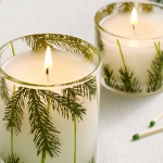 Thymes Holiday 2015 Scents - Capturing the Heart of the Season