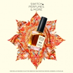 The SWITCH Collection: Sirin, Alkonost, Natural Perfumes and More