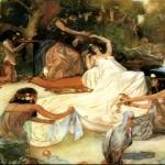 The Myriad Muses in Myrrh: Part 2