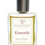 Scented Snippets New Fragrance Announcement: Ayala Moriel Perfumes Komorebi, The Light on the Forest Floor