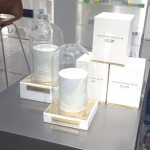 Only Scent Remains: New luxury perfumed candles