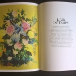 Givaudan Presents a Book in Paris on Their 250 Year Long History