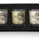 Perfect gift for Fall - Miller Harris Bois Votive Set Gift