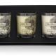 Perfect gift for Fall - Miller Harris Bois Votive Set Gift