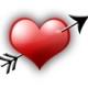 Happy St. Valentine's!