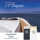 S.T. Dupont Passenger Cruise