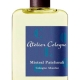 New Perfume From Atelier Cologne - Mistral Patchouli