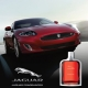 Jaguar Classic Gold and Jaguar Classic Red