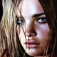 Natalia Vodianova  New Face of Guerlain