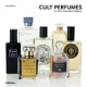 Tessa Williams, Author of Cult Perfumes, Shares Her Passion