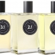 Coze Verde, Vetiver Matale and Arabian Horse from Parfumerie Generale