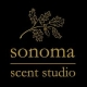 Scented Snippets: Sonoma Scent Studio Ambre Noir Revisited (A Rose Runs Through It)