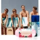 Carolina Herrera 212 Surf Collection