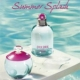 Cacharel Summer Splash - Noa L'Eau, Amor Amor L'Eau and Catch Me...L'Eau