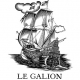 Renaissance of Le Galion