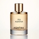 Agatha Presents Three New Floral Eaux de Toilette