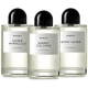 Byredo Eau de Colognes Collection: Gypsy Water, Sunday Cologne and Mister Marvelous