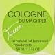 Andy Tauer's Take on Cologne: Cologne du Maghreb