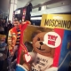 Jeremy Scott Launches Moschino Toy Perfume at Harrods