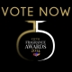 Vote NOW: 5th Fragrance Awards Arabia, 2014
