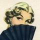 Bourjois Mais Oui: Perfume, Flacon and Ads