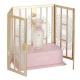 Lalique L'Amour Crystal Extrait de Parfum and Lalique de Lalique Plumes Limited Edition 2015 Extrait de Parfum