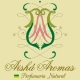 Scented Snippets New Fragrances Review: Aisha Perfumes by Neide Albano