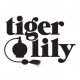 Andy Tauer and Jeffrey Dame at San Francisco's Tigerlily