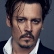 Johnny Depp New Face of Dior Parfums