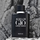 New Ads for Acqua di Gio Profumo by Giorgio Armani