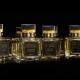 Fragrance du Bois: All Shades of Oud
