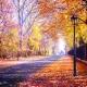 Perfumed Horoscope September 28 - October 4
