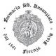 Pitti Fragranze: Four New Fragrances by Farmacia SS Annunziata