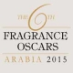 The Fragrance Oscars 2015 - The Fragrance Foundation Arabia