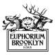 100 Tweeds from Euphorium Brooklyn