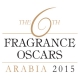 6th Fragrance OSCARS Arabia 2015 - Winners!